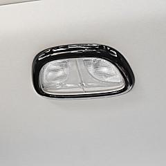 abordables Displays para Retrovisor-Automotor Cubiertas de luz de lectura Interiores personalizados para coche Para Jeep Todos los Años Cherokee