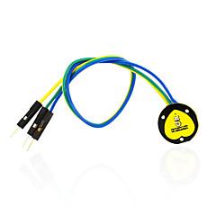 お買い得  センサー-keyestudio xd-58cパルスセンサーモジュール