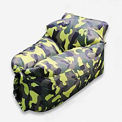 Aufblasbares Sofa Wärmeisolierung Feuchtigkeitsundurchlässig Wasserdicht Tragbar Rasche Trocknung Regendicht Staubdicht Anti-Insekten