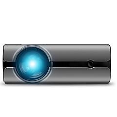 お買い得  AV用アクセサリー-BL45 LCD ホームシアター向けプロジェクター LED プロジェクター 1500 lm サポート 1080P (1920x1080) 37-130 インチ スクリーン / WVGA (800x480) / ±15°