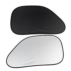 Недорогие Защита для глаз-автомобильный Козырьки и др. защита от солнца Козырьки для автомобилей Назначение Универсальный Универсальный Полиэфирная тафта