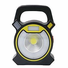 billige Udendørsbelysning-1pc 3W LED-projektører Dæmpbar Udendørsbelysning Hvid 220V