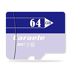 billige Hukommelseskort-Caraele 64GB Micro SD kort TF Card hukommelseskort Class10 CA-2