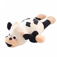 abordables Juguetes de Peluche-Cow Animales de peluche y de felpa Animales Animales Encantador Regalo 1pcs