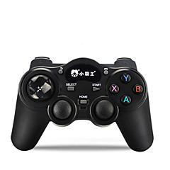 preiswerte Zubehör für Computerspiele-Kabellos Game-Controller Für PC . Game-Controller ABS 1 pcs Einheit