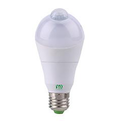 お買い得  LED 電球-YWXLIGHT® 1個 7W 600-700lm E26 / E27 LEDボール型電球 14 LEDビーズ SMD 5730 回転可 装飾用 温白色 クールホワイト 85-265V