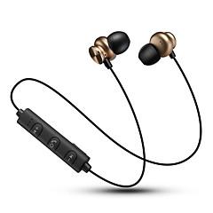 preiswerte Headsets und Kopfhörer-EARBUD Bluetooth 4.2 Kopfhörer híbrido Kunststoff Sport & Fitness Kopfhörer Mit Lautstärkeregelung / Stereo Headset