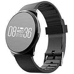cheap Smart Electronics-JSBP YY-L5 Smart Bracelet Smartwatch Android iOS Bluetooth Waterproof Heart Rate Monitor Touch Screen Calories Burned Pedometer Call Reminder Activity Tracker Sleep Tracker Sedentary Reminder
