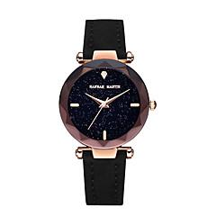 お買い得  レディース腕時計-女性用 リストウォッチ ブラック / レッド / ブラウン クロノグラフ付き 光る ハンズ レディース カモフラージュ エレガント - レッド グリーン ダークレッド 1年間 電池寿命 / SSUO LR626