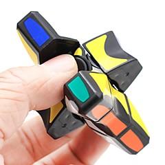 お買い得  マジックキューブ-ルービックキューブ 1 PCSの z-cube 1-3-3 エイリアン 1*3*3 スムーズなスピードキューブ ルービックキューブ パズルキューブ シンプル オフィスデスクのおもちゃ ストレスや不安の救済 場所 SUV ギフト イレギュラースタイル フリーサイズ