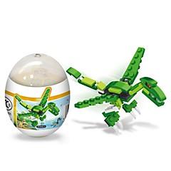 abordables Niños Puzzles-Puzzles 3D Irregular Animales Juguete del foco 1pcs Encantador Animales Juguete Regalo