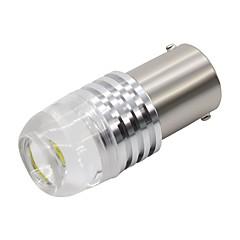 Недорогие Противотуманные фары-SO.K 2pcs 1156 Мотоцикл / Автомобиль Лампы 3 W Интегрированный LED 600 lm 1 Светодиодная лампа Противотуманные фары / Фары дневного света / Лампа поворотного сигнала For Универсальный Все года