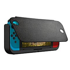 abordables Accesorios para Nintendo Switch-X-IT Con Cable Cargador / Protector de caja Para Interruptor de Nintendo ,  Portátil Cargador / Protector de caja ordenador personal 1 pcs unidad