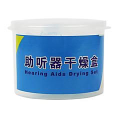 Недорогие Все для здоровья и личного пользования-Factory OEM Уход за кожей ZTQ-100 для Муж. и жен. Защита от влаги / Мини / Легкий и удобный / Легкость