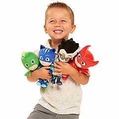 abordables muñecas-Muñeco de peluche Plush Toy Diseño de Caricatura Unisex Kid de Regalo