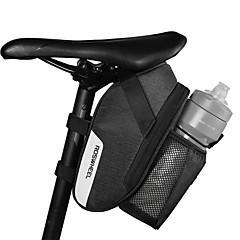 abordables Bolsas para Bicicleta-1.8 L Bolsa para Guardabarro Duradero, Casual Bolsa para Bicicleta Bolsa para Bicicleta Bolsa de Ciclismo Ciclismo / Bicicleta / Cremallera a prueba de agua