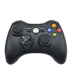 abordables Accesorios para Videojuegos-Sin Cable Control de Videojuego Para Xbox360 ,  Control de Videojuego ABS 1 pcs unidad