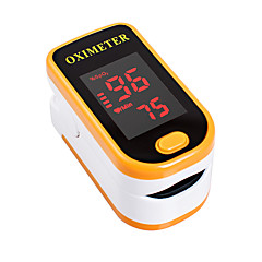 abordables Cuidado de la Salud-Factory OEM Monitor de Presión Sanguínea DB11 for Hombre y mujer Mini Estilo / Luz Indicadora de Encendido / Pulsímetro
