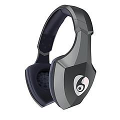 お買い得  ヘッドセット、ヘッドホン-X33 耳に ワイヤレス ヘッドホン 動的 Acryic / ポリエステル スポーツ&フィットネス イヤホン 快適 / ボリュームコントロール付き / マイク付き ヘッドセット