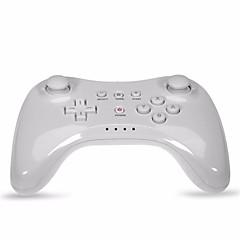 abordables Accesorios para Wii U-WII Sin Cable Controladores de juego Para Wii U Controladores de juego ABS 1 pcs unidad USB 2.0