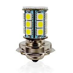 Недорогие Фары для мотоциклов-2pcs Мотоцикл Лампы 2 W SMD 5050 200 lm 24 Светодиодная лампа Лампа поворотного сигнала / Налобный фонарь / Мотоцикл