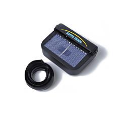 Недорогие Приборы для проекции на лобовое стекло-солнечный привод авто охладитель вентилятор вентилятор автомобиль воздушный вентиль вытяжной вентилятор с резиновой полосой