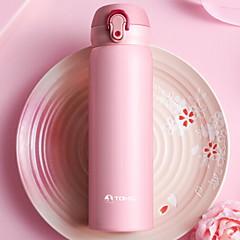 abordables Tazas y vasos-Vasos PP+ABS / inoxidable Hierro ventosa Portátil / retener el calor / Termoaislante 1 pcs