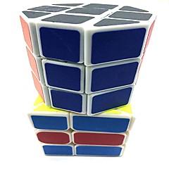 お買い得  マジックキューブ-ルービックキューブ WMS スキューブ スクランブルキューブ / フロッピーキューブ 3*3*3 スムーズなスピードキューブ ルービックキューブ パズルキューブ マット 青少年 成人 おもちゃ フリーサイズ 男の子 女の子 ギフト