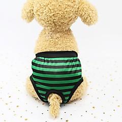 お買い得  犬用品&グルーミング用品-ネズミ / 犬用 / 猫用 クリーニング ワイプ 防水 / 保温 / 弾性ある グリーン / ブルー / ピンク