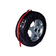 abordables Lonas para Coche-Cobertura completa Cubiertas de neumáticos de repuesto Coolmax Para Universal Motores generales Todos los Años para Todas las Temporadas