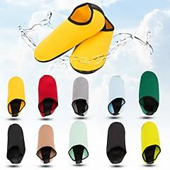 abordables Calcetines-Calcetines de Buceo 1,5 mm Nailon para Adultos