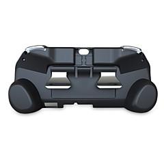 abordables Accesorios para PS Vita-Sin Cable Accesorio de controlador de juego Para PS Vita Baja vibración Accesorio de controlador de juego Metal 1 pcs unidad