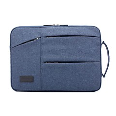 "preiswerte Laptop Taschen-Nylon Volltonfarbe Ärmel 13 ""Laptop / 14 ""Laptop / 15 ""Laptop"