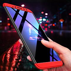 Недорогие Чехлы и кейсы для Xiaomi-Кейс для Назначение Xiaomi Redmi S2 Покрытие Кейс на заднюю панель Однотонный Твердый ПК для Xiaomi Redmi S2