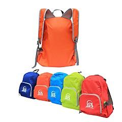 abordables Mochilas y Bolsas-20-35 L Mochilas / Mochila - Resistente a la lluvia, Secado rápido Al aire libre Senderismo, Camping Rojo, Verde, Azul