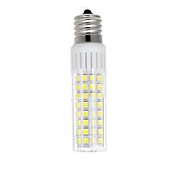 お買い得  LED 電球-1個 7.5 W 937 lm E17 LEDコーン型電球 T 100 LEDビーズ SMD 2835 温白色 / クールホワイト 85-265 V
