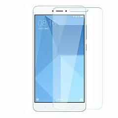 Недорогие Защитные плёнки для экранов Xiaomi-Защитная плёнка для экрана для XIAOMI Xiaomi Redmi Note 4X / Xiaomi Redmi Note 4 PET 10 ед. Защитная пленка для экрана HD / Защита от царапин