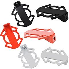 abordables Puños y Manguitos para Manillar-Ciclismo Recreacional / Ejercicio al Aire Libre / Ciclismo / Bicicleta Pedales Acero Ligero / Seguridad