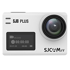 abordables Sistemas CCTV-sjcam® sj8plus micrófono integrado / tarjeta de memoria compatible / control táctil 128 gb multilingue / toma única / modo ráfaga / lapso de tiempo 30 m