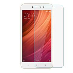 Недорогие Защитные плёнки для экранов Xiaomi-Защитная плёнка для экрана для XIAOMI Redmi 5A PET 10 ед. Защитная пленка для экрана HD / Защита от царапин