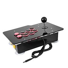 お買い得  PC ゲーム用アクセサリー-02 ケーブル ゲームコントローラ 用途 Sony PS3 / PC 、 クール ゲームコントローラ ABS 1 pcs 単位