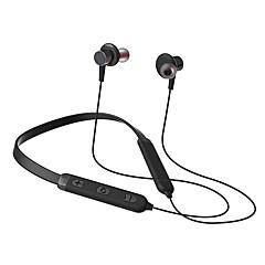 preiswerte Headsets und Kopfhörer-Factory OEM LXBT-32 Im Ohr Bluetooth 4.2 Kopfhörer Kopfhörer PP+ABS Handy Kopfhörer Mit Mikrofon / Mit Lautstärkeregelung Headset