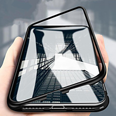 cheap Cases / Covers for Huawei-Case For Huawei P20 / P20 Pro Shockproof Back Cover Solid Colored Hard Tempered Glass for Huawei P20 / Huawei P20 Pro / Huawei P20 lite