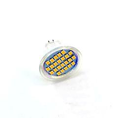 abordables Luces LED de Techo-1pc 3 W 300-350 lm 24 Cuentas LED Luces de Armario Luces de Techo Luces LED de Armario