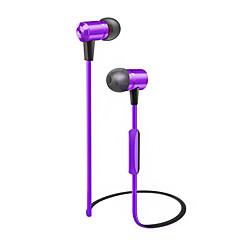 preiswerte Headsets und Kopfhörer-Cooho EARBUD Bluetooth4.1 Kopfhörer Kopfhörer Toyokalon-Haar Sport & Fitness Kopfhörer Neues Design / Stereo / Ergonomische Comfort-Fit Headset