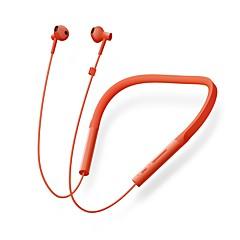 お買い得  ヘッドセット、ヘッドホン-Xiaomi Youth 耳の中 ワイヤレス ヘッドホン イヤホン 銅 / コンパウンド・ボード スポーツ&フィットネス イヤホン 快適 ヘッドセット