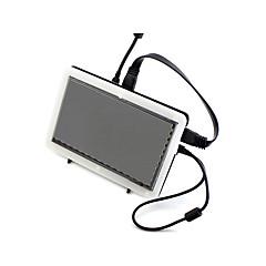 abordables Kits de Bricolaje-Raspberry Pi LCD Otros Materiales N / A Raspberry Pi