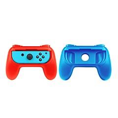 お買い得  Nintendo DS用アクセサリー-IPLAY HBS-117 ワイヤレス ゲームコントローラのケースプロテクター 用途 Nintendo DS 、 パータブル / クリエイティブ / 新デザイン ゲームコントローラのケースプロテクター PVC 2 pcs 単位