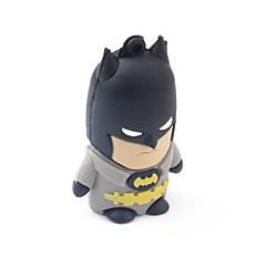 preiswerte USB Speicherkarten-8gb artoon Batman usb 2.0-Flash-Stick