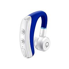 preiswerte Headsets und Kopfhörer-CIRCE K5 EARBUD Kabellos / Bluetooth 4.2 Kopfhörer Kopfhörer ABS + PC Handy Kopfhörer Mit Mikrofon / Mit Lautstärkeregelung / Ergonomische Comfort-Fit Headset